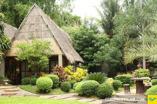 Một khu resort tuyệt đẹp ở San Jose Philippines