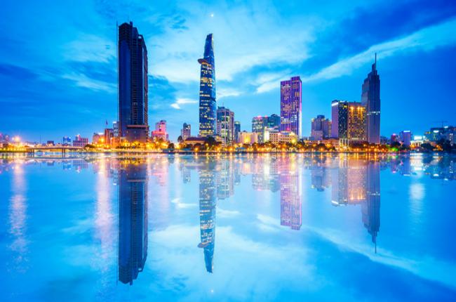 Du lịch Sài Gòn – hòn ngọc Viễn Đông