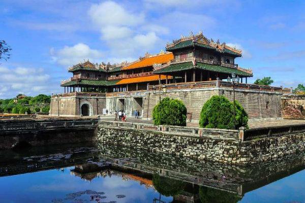 Tour du lịch từ Huế
