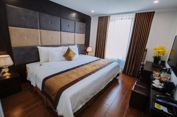 Những điều cần biết về Khách sạn cách ly tại Quảng Ninh - Vân Đồn