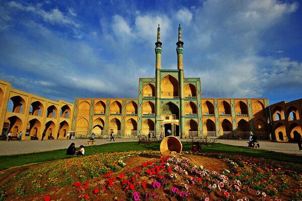 Vé máy bay đi Iran giá rẻ 2021 Cebu Pacific