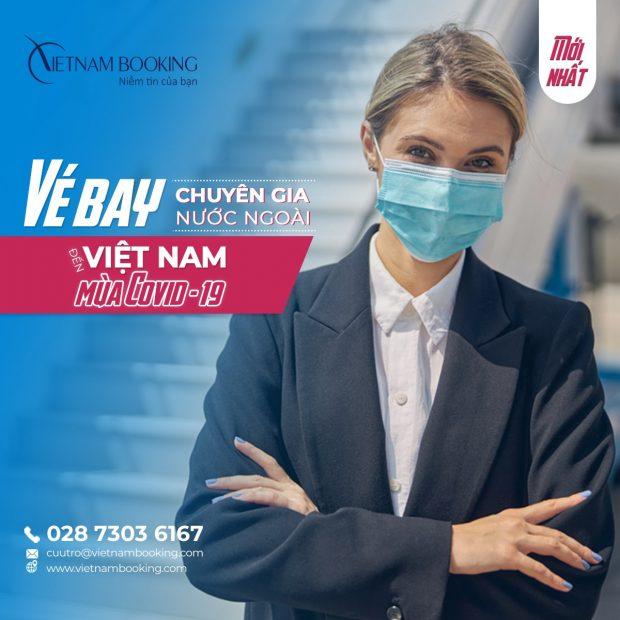 Tháng 8 này chuyến bay từ Estonia về Việt Nam sẽ khởi hành đưa những hành khách bị mắc kẹt tại đây về nước nhanh nhất